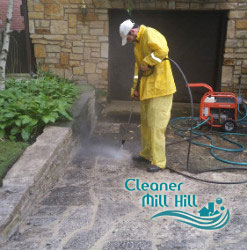 pressure-cleaning-mill-hill